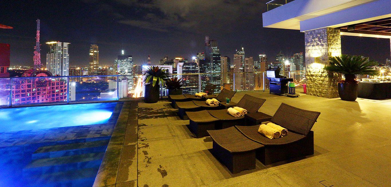 City Garden Grand Hotel, Makati PH | Official Website | Travel ...