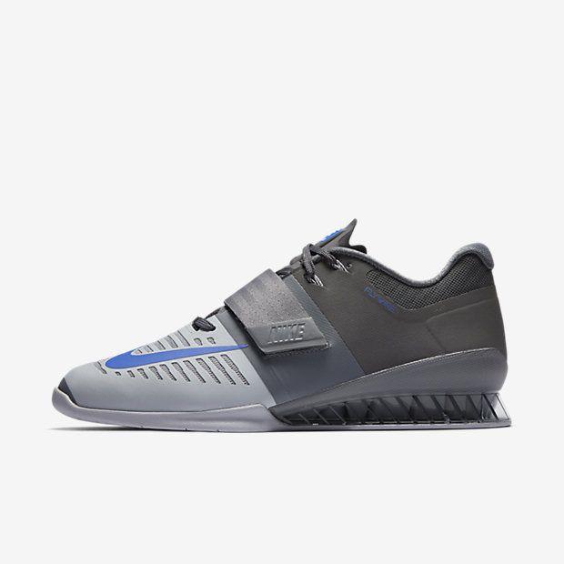 ab9e0ebf9c9f2 Nike Romaleos 3 Men s Weightlifting Shoe