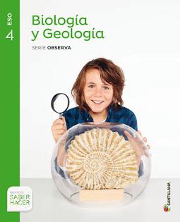 Biologia Y Geologia 4 Eso Santillana Ejercicios Resueltos Geología Biología Ejercicios Resueltos