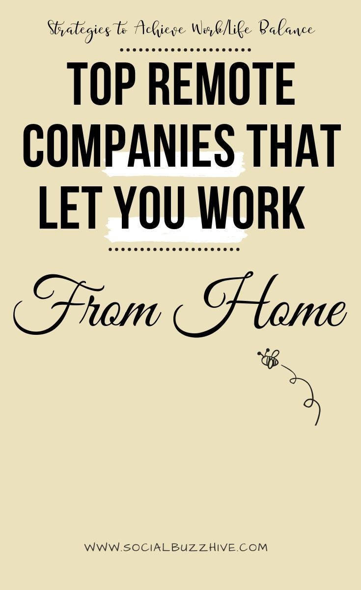 How to find legitimate remote work from home