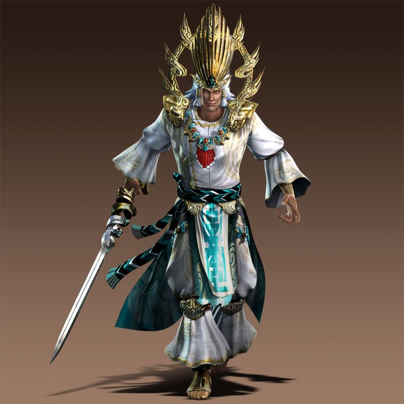 Warriors Orochi 3 World S End: Dynasty / Samurai/ Orochi Warriors