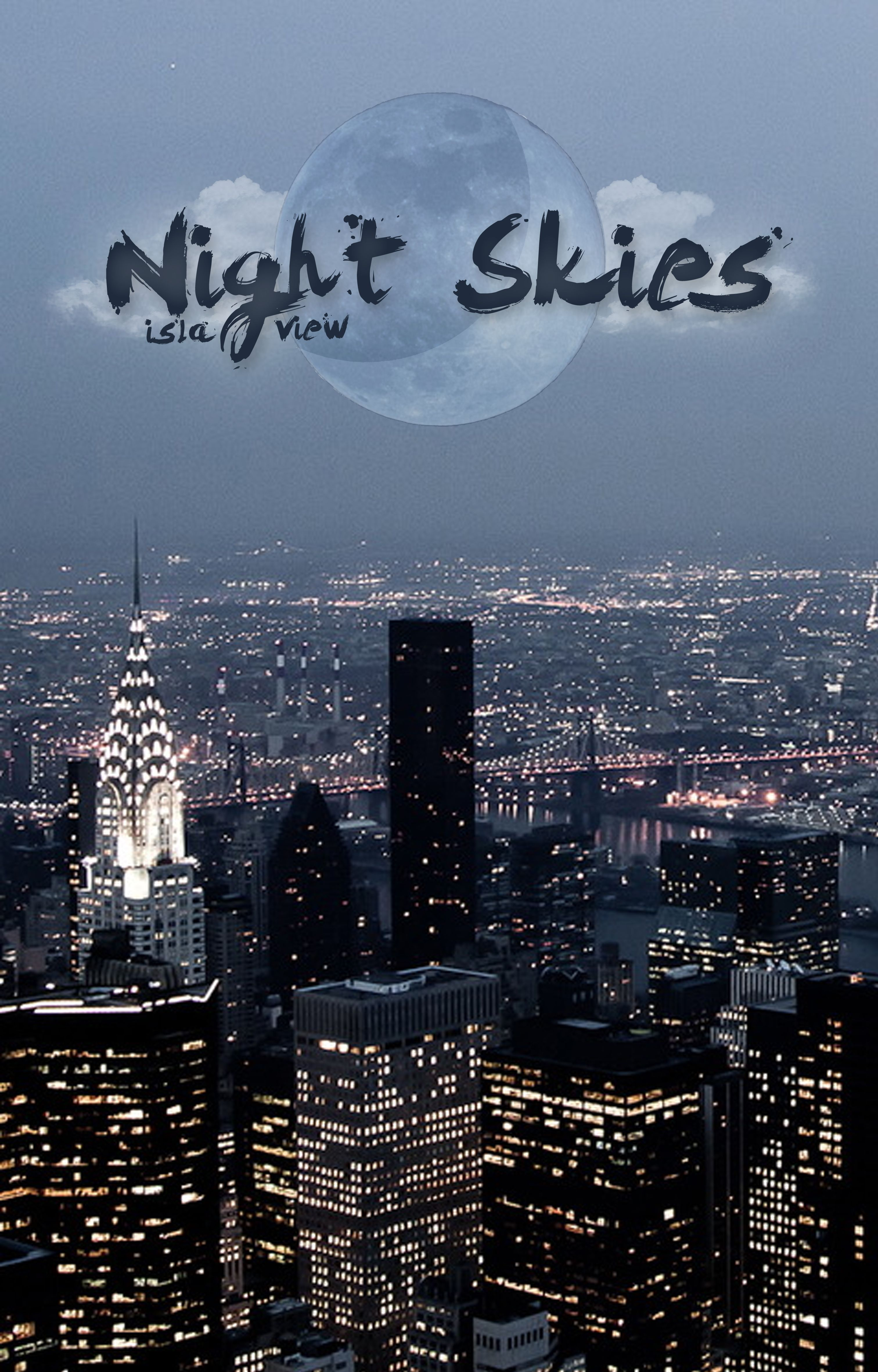 Night Skies, isla view (cover3)