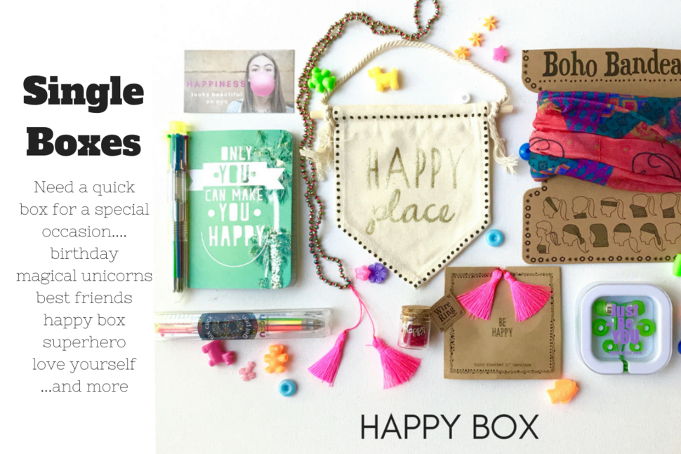 Pin on monthly tween girl boxes