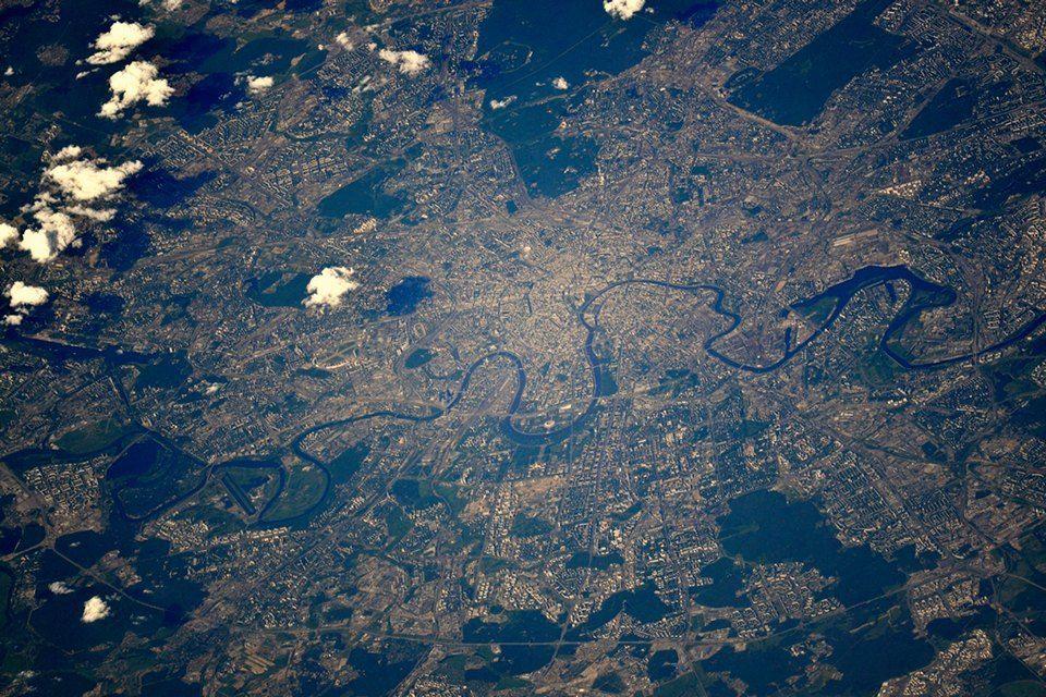 фото россии из космоса меткере ком отступать