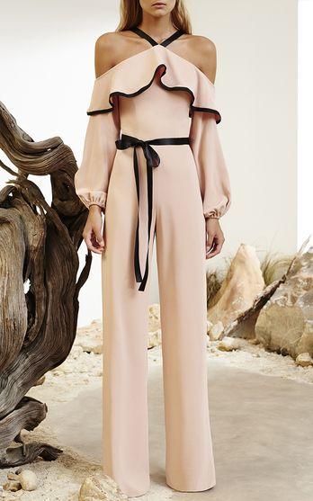 The designer: Alexis Barbara Isaias | Vestidos noche ...