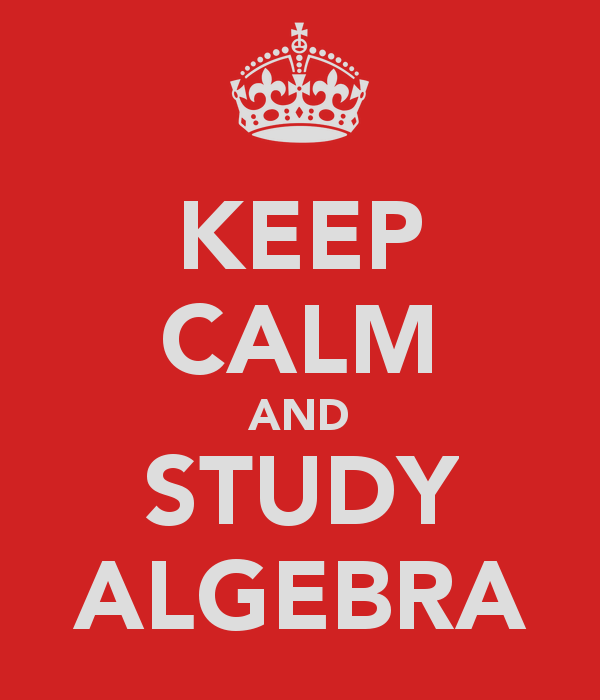 keep calm and study algebra my favourite quotes pinterest to