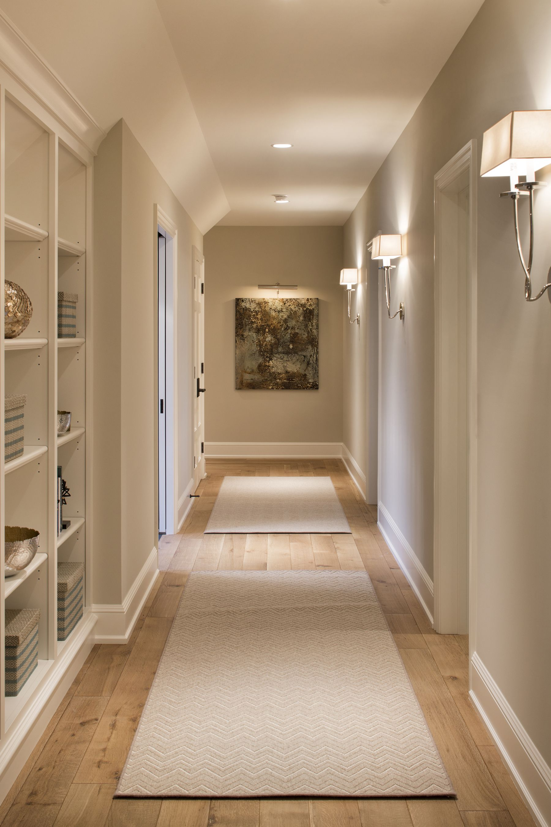 Narrow hallway colours   County   Home DIY  Upcycle Furniture  Pinterest