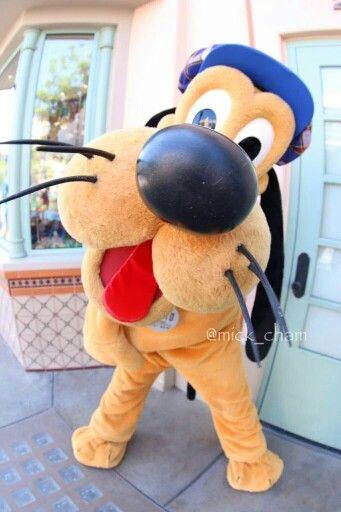 Pluto :-)