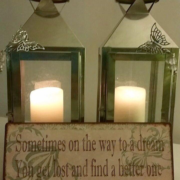 Lighting and signage