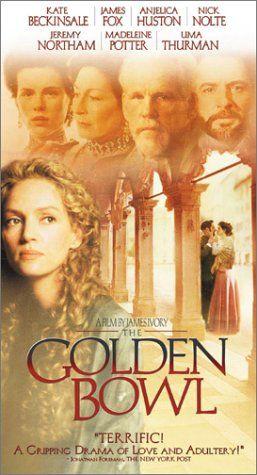 The Golden Bowl 2000 Best Period Dramas Period Drama Movies Golden Bowl