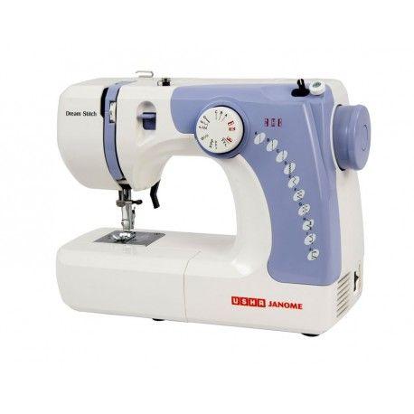Usha Janome Dream Stitch Sewing Machine Pinterest Sewing Classy Usha Janome Sewing Machine Price List