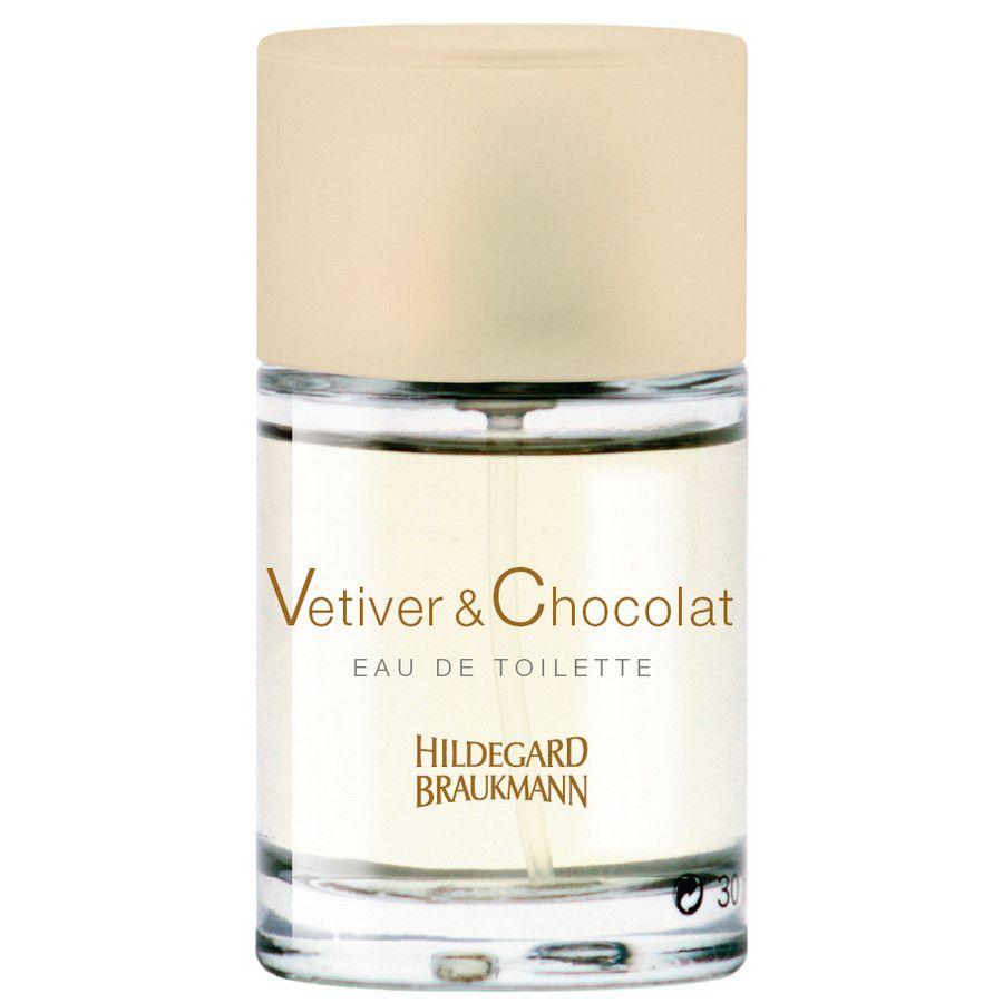 Nước hoa nữ Hildegard Braukmann Vetiver & Chocolat (EdT, spray), 30ml.  Giá: 705,000 VNĐ