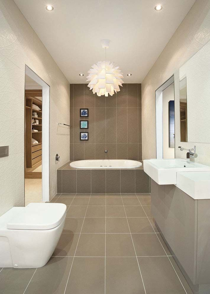 More Rectangle Tile Love It Bathroom Layout Bathroom Renovations Bathroom Design