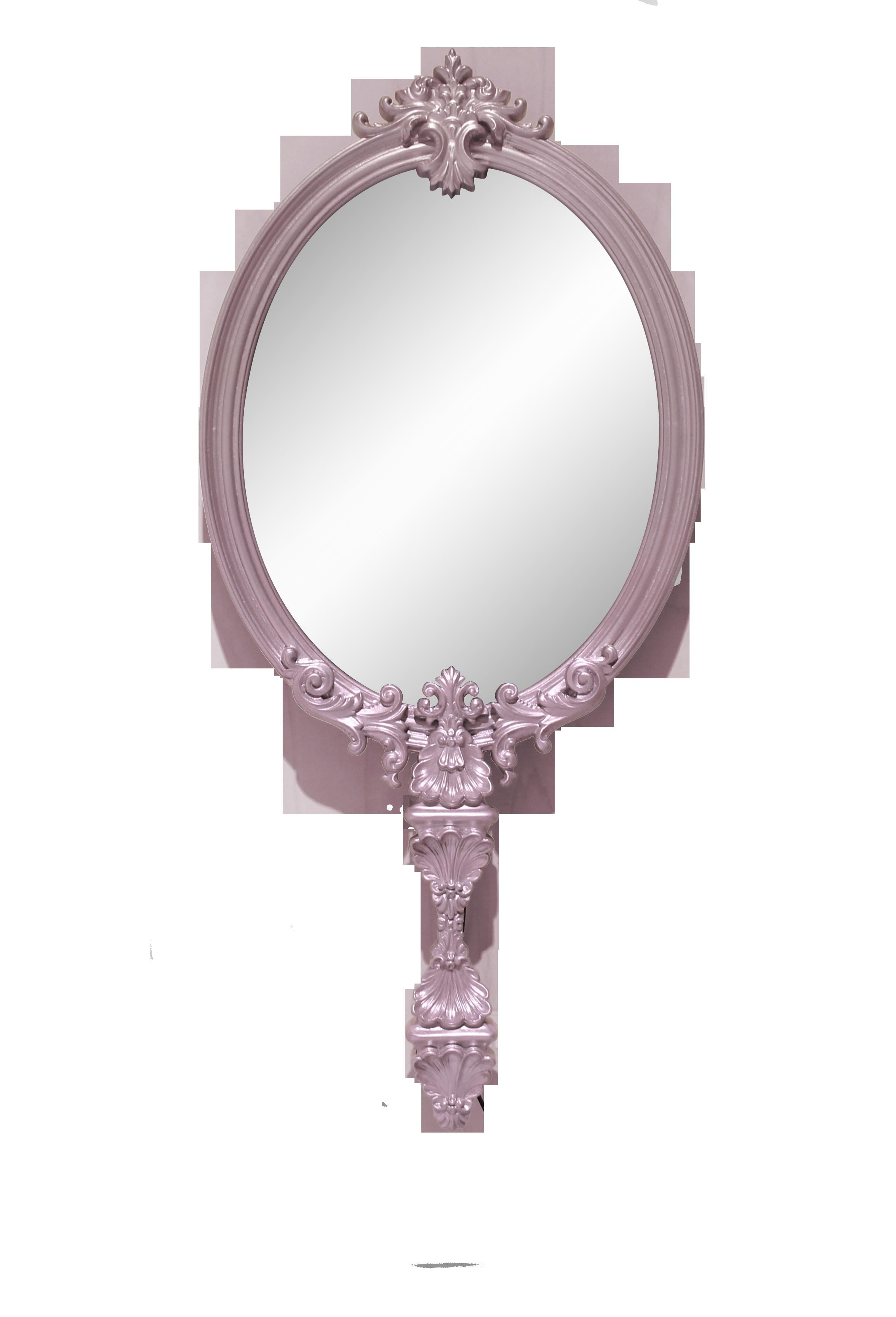 Открытку, картинки зеркала из сказки