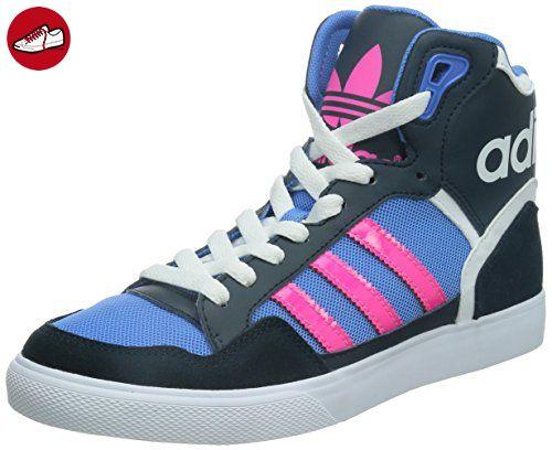 ADIDAS ORIGINALS Extaball W, pink, blau pink, W, 37 1/3 EU Adidas sneaker bbce9c