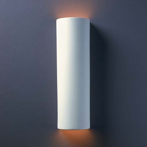 Tubes Wall Sconce By Justice Design · Bathroom Lighting ...