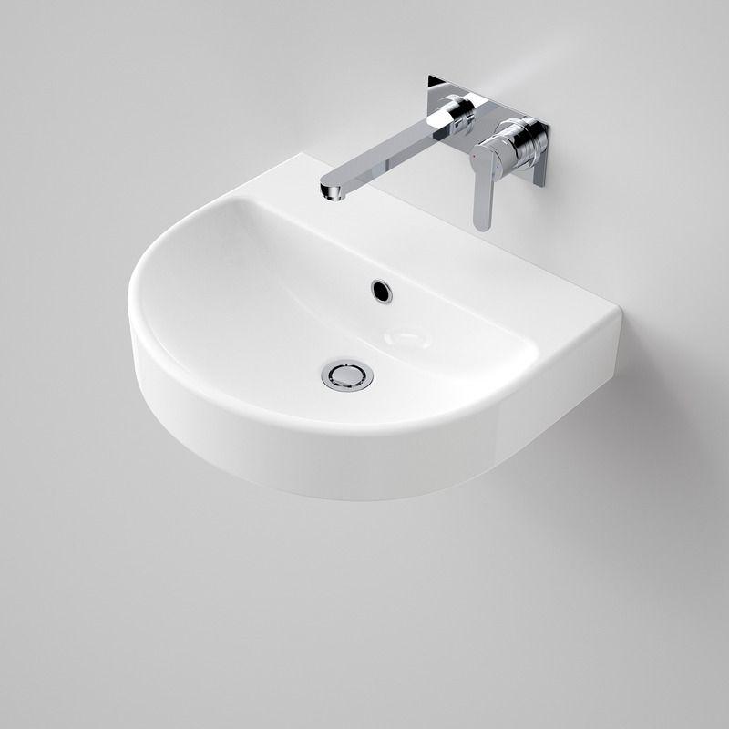 898105W Cosmique Wall Basin (NTH)_hero.jpg | Toilet suites ...
