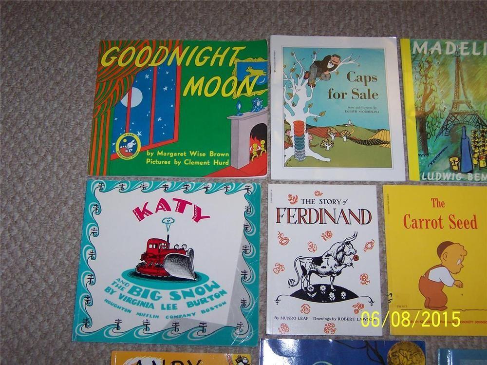 15 FIAR Homeschool Curriculum Five in a Row Literature Readers Before Volume 1-2 #TextbookBundleKit