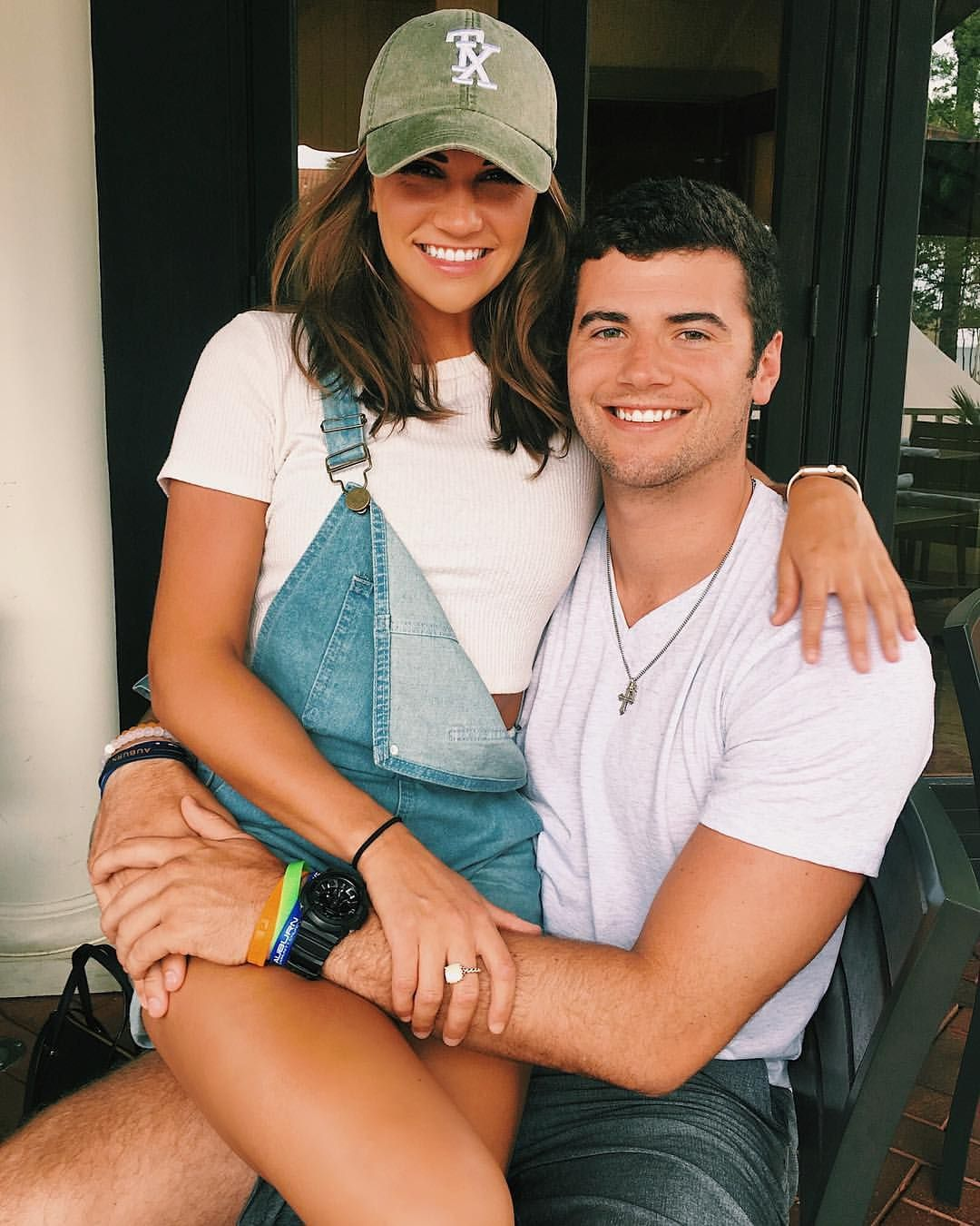 4 652 Likes 26 Comments Jarrett Stidham Jarrett Stidham8 On Instagram Sweet Summertime With My Cute Couples Goals Cute Couples Cute Relationship Goals