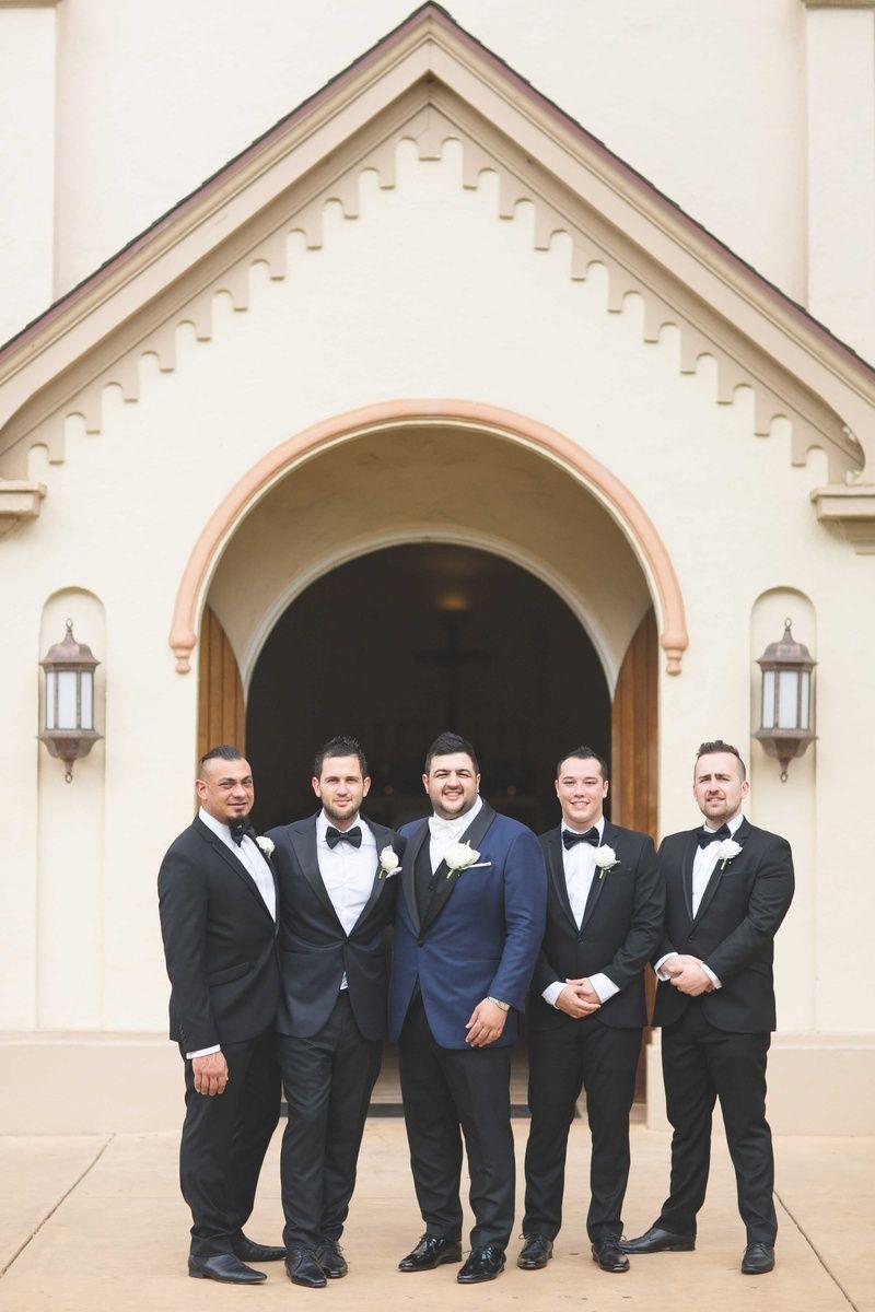 Intimate Church Ceremony + Hawaiian Reception on the Island of Maui ...