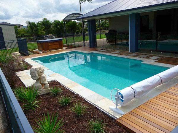 Fibreglass pool pool fiberglass swimming pools - Above ground fibreglass swimming pools ...