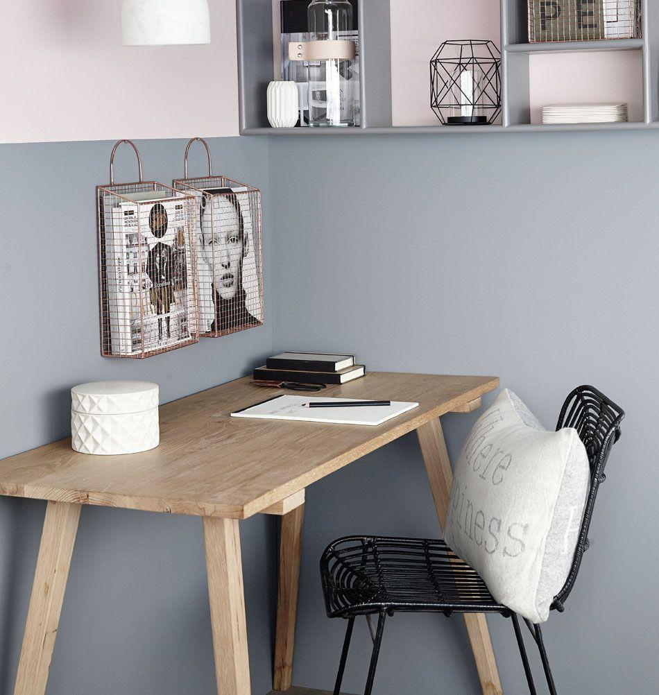 Hübsch Interior Möbel - Schreibtisch im dänischen Design ...