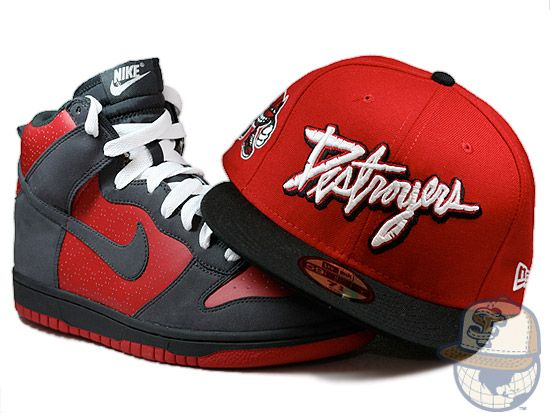 NIKE x NEW ERA「Destroyers  db957f84e82