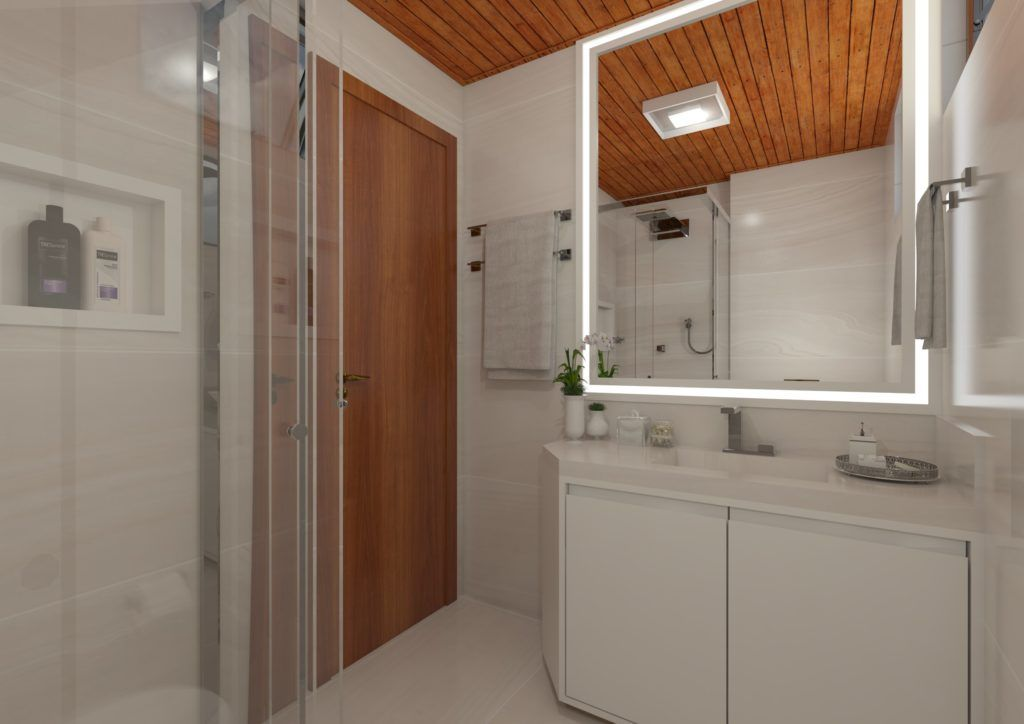 Apartamento Bernardi em São José – Joie Arquitetura de Savoring