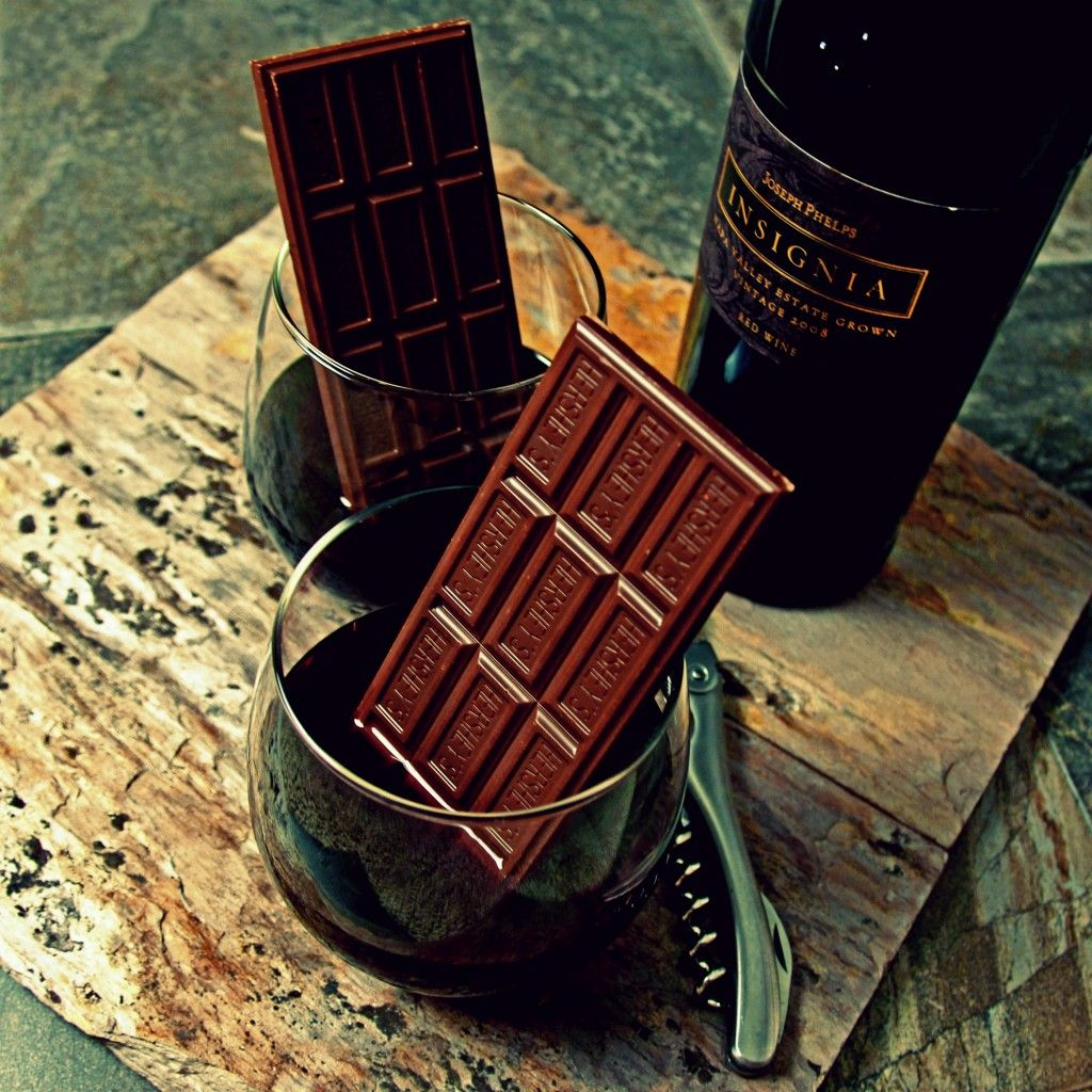 Pin On Sinful Chocolates