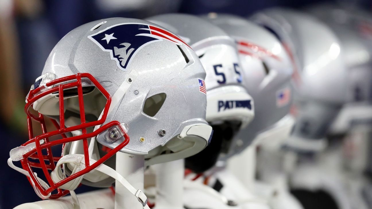 J. McCourty ruled out, while most ill Pats are OK Nfl