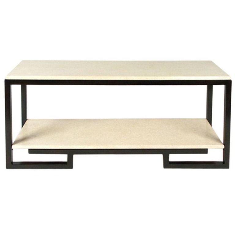Mahogany Console Table Furniture, Paul Frankl Johnson Furniture Company
