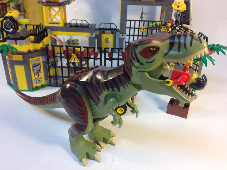 Фотки лего динозавры