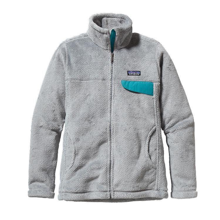 Women's Full-Zip Re-Tool Fleece Jacket | My birthday, Colors and ...