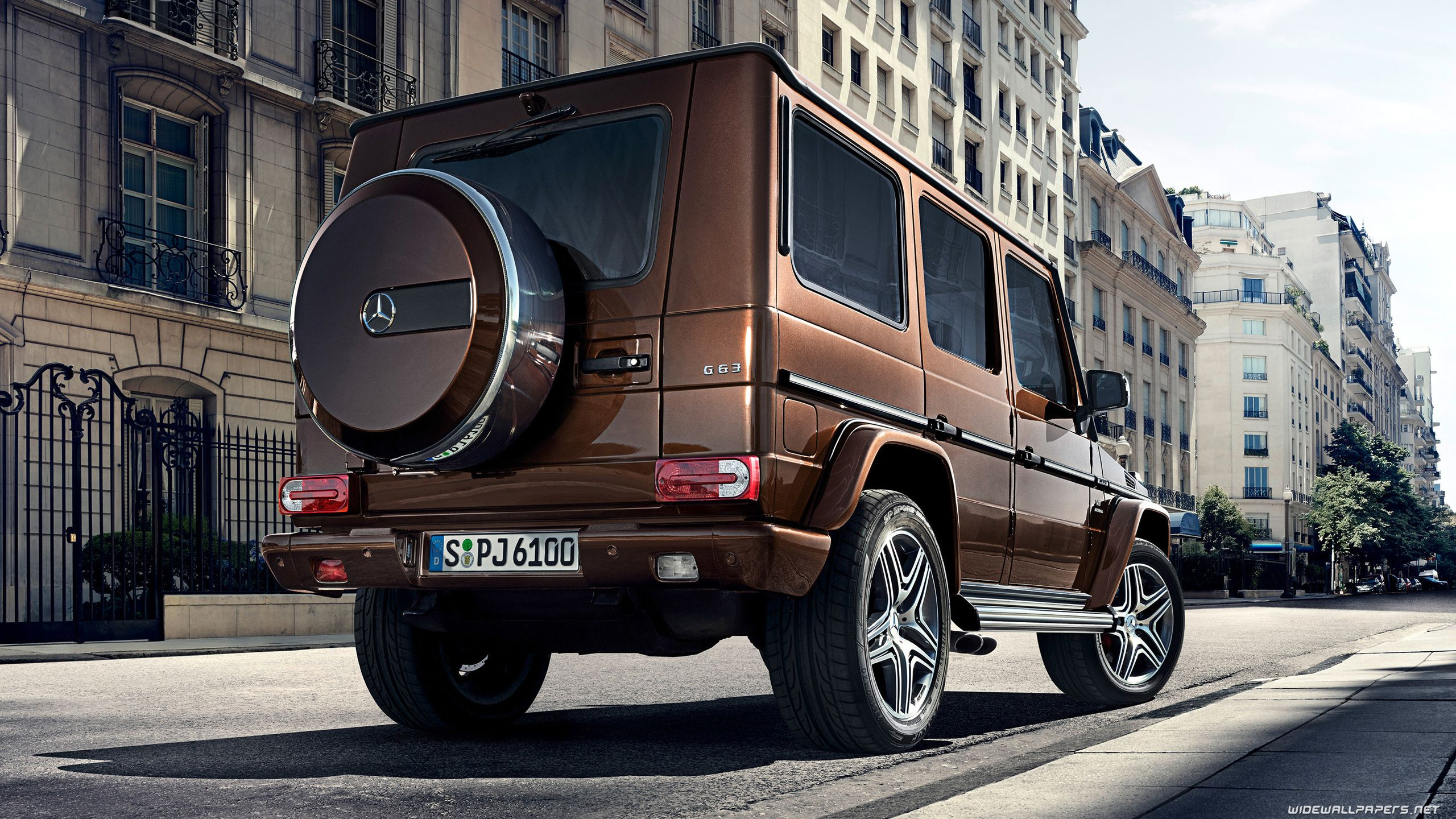 G Class Suv Mercedes With Images Mercedes Benz G Class