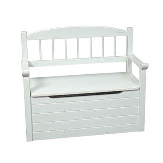 Gift Mark Kids Toy Chest And Bench Kids Playroom Furniture Kids Chairs Kids Seating