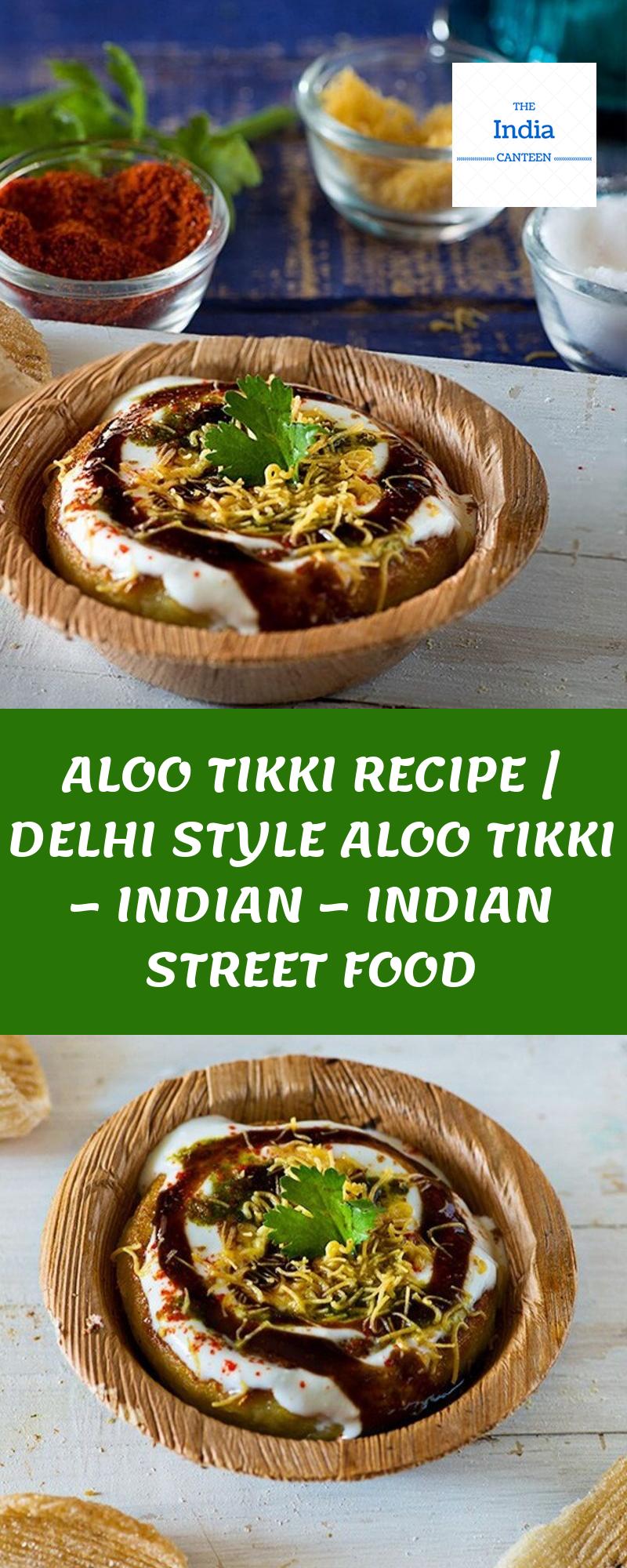 aloo ki tikki is a famous street food of delhi potato snacks are popular all across north india on hebbar s kitchen recipes aloo tikki id=52474