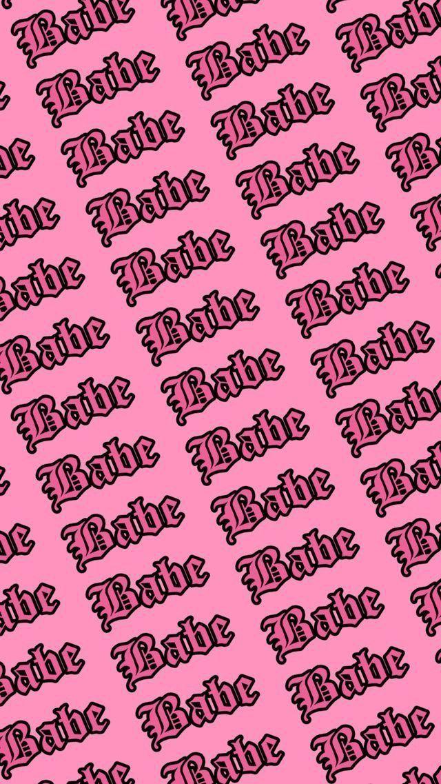 Follow @chelsea_chantelle91 for more! <3 #wallpaper #love #pink #aesthetic