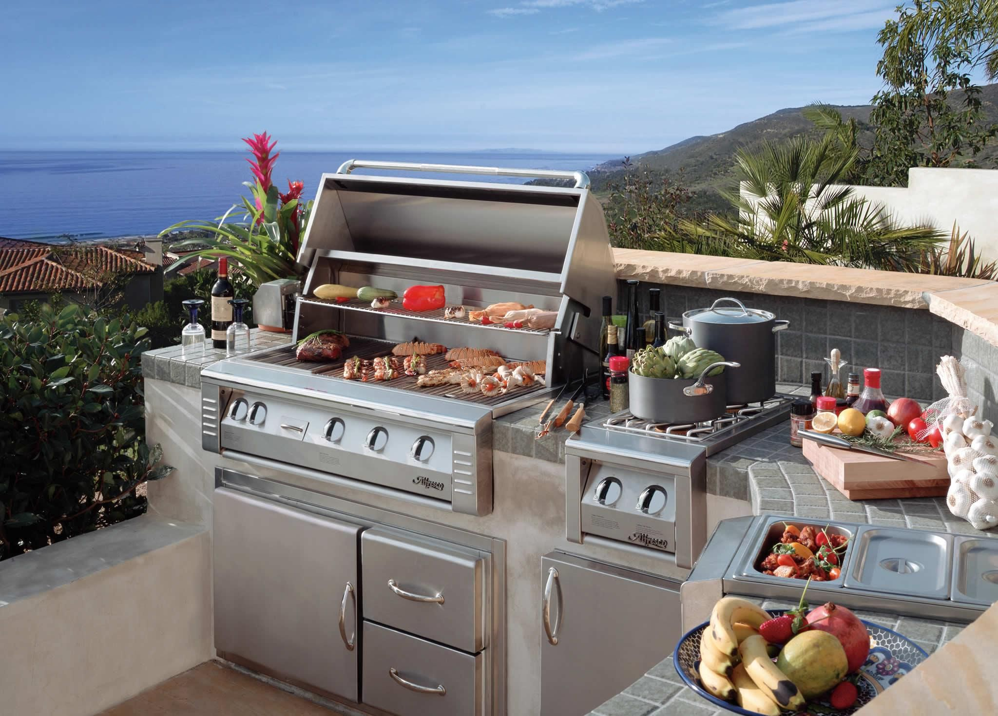 Bbq Concepts Of Las Vegas Nevada Is Your 1 Source For Custom Outdoor Kitchens And Fire Features Outdoor Kitchen Design Outdoor Kitchen Outdoor Kitchen Grill