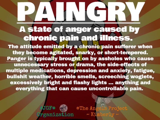 5632e660aac8b2d3453959eaaa8599b4 life with chronic pain paingry what does it mean to someone with
