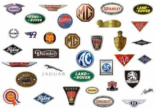 Car Logos Images