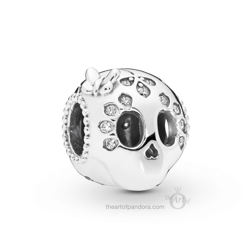 Who Sells Pandora Jewelry: PANDORA 2019 Spring Collection