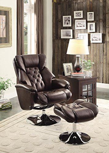 Homelegance 8548BRW-1 Swivel Reclining Chair with Ottoman, Dark Brown Bonded Leather Match  http://www.furnituressale.com/homelegance-8548brw-1-swivel-reclining-chair-with-ottoman-dark-brown-bonded-leather-match-2/