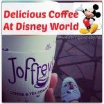 Permalink to: Delicious Coffee At Disney World!