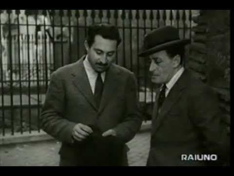 Totò 1952 Dov'è la libertà  Roberto Rossellini