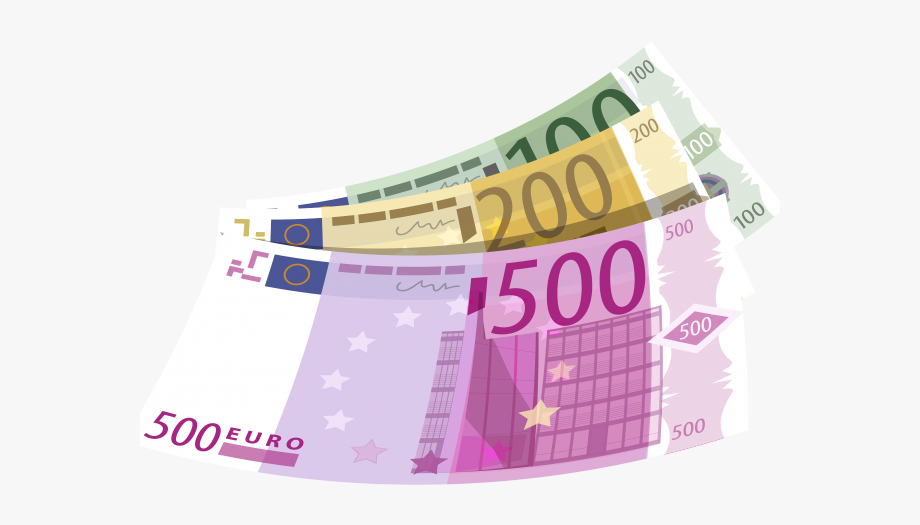 Download Cash Clipart Money Euro Euro Png To Explore More Related Cliparts Cartoons On Netclipart Clip Art Money Clipart Diy Interior Decor