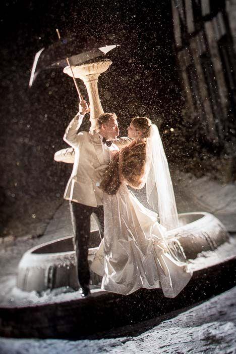 #winterweddings #danielfullamphotography