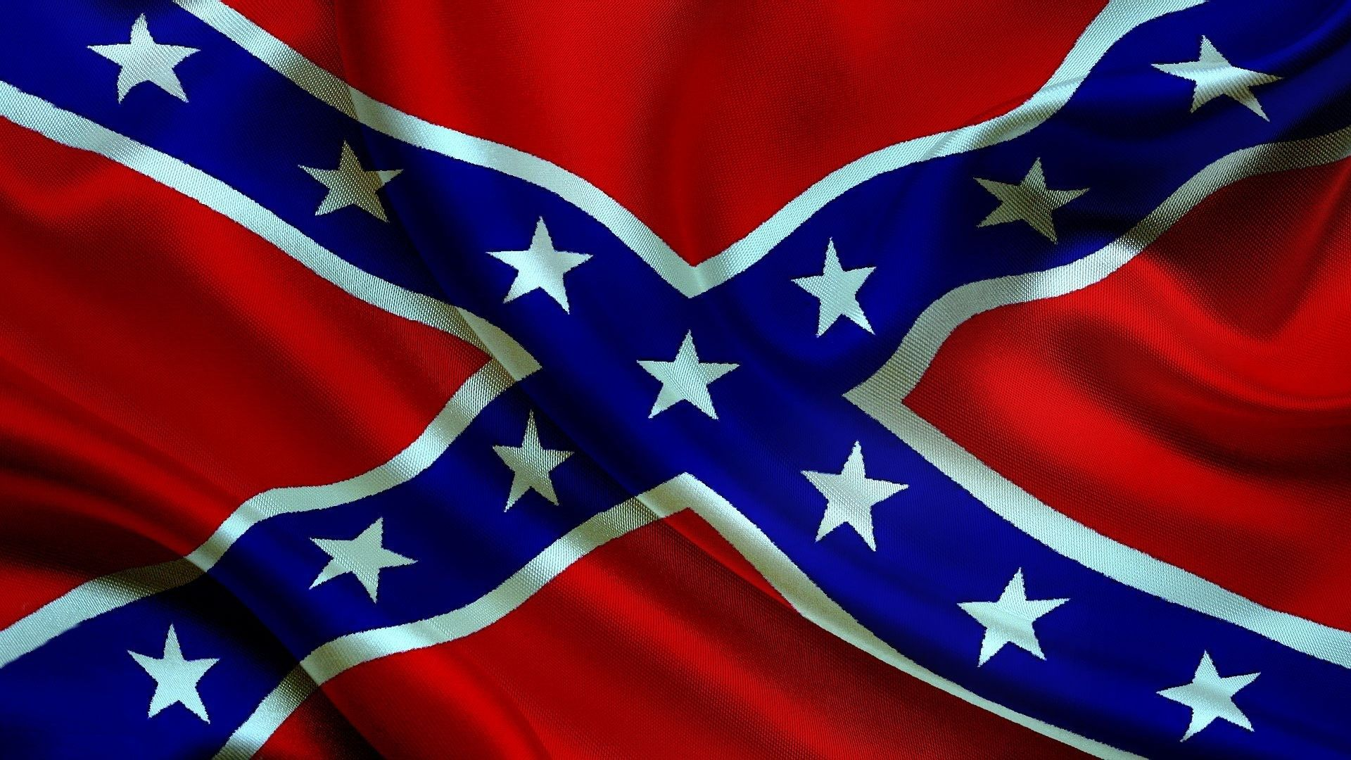 confederate flag image free, Manford Gill 2016-04-25