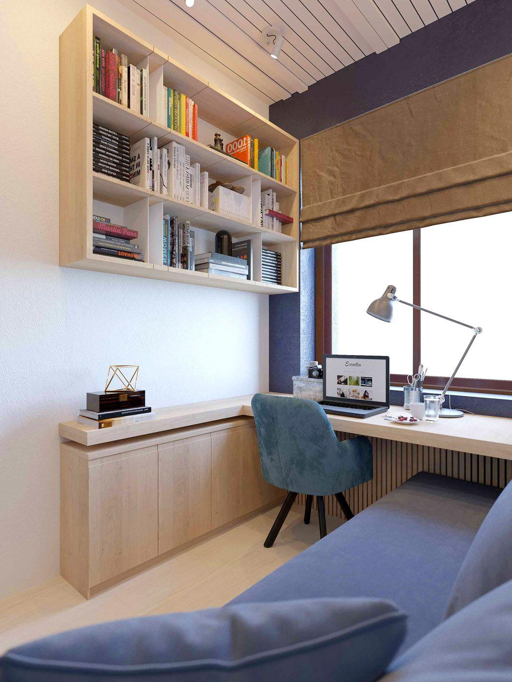 как-то потемнел офис из одной комнаты дизайн фото мишулина всегда