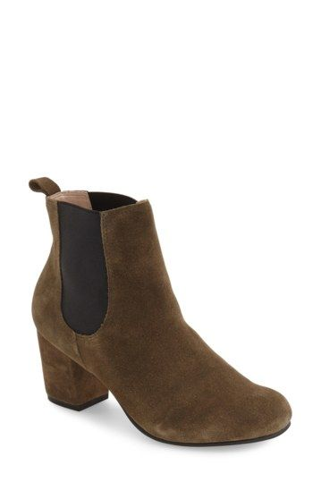 Image of Sole Society Mimi Chelsea Bootie
