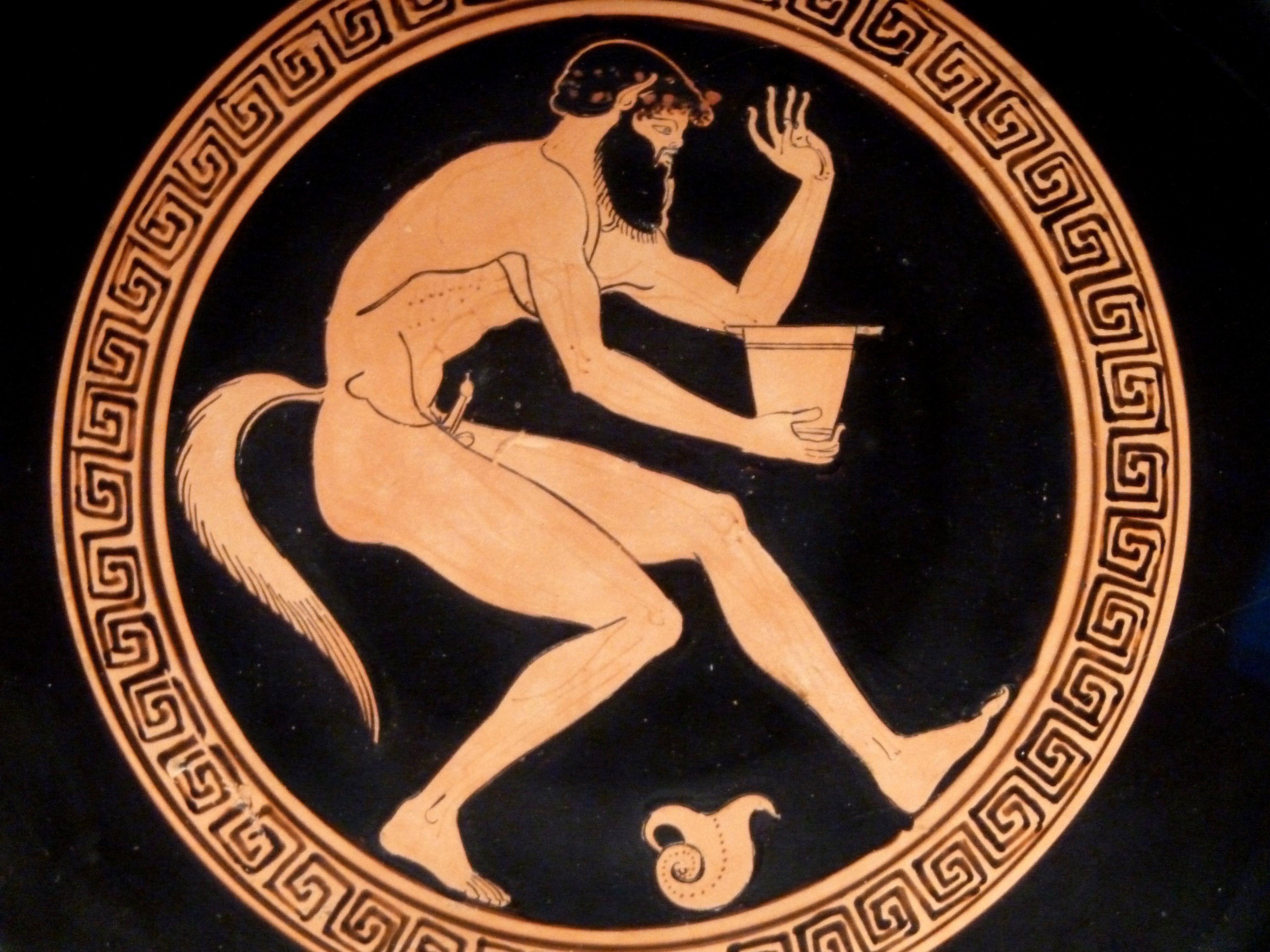 Satyres grecs recherche google a2 pinterest greek pottery satyres grecs recherche google greek mythologybreadgreek buycottarizona